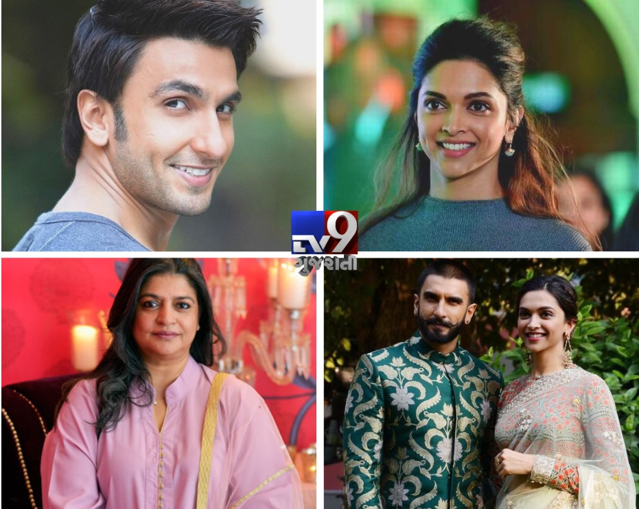 DeepVeer Wedding decorations are in hands of this Wedding Planner