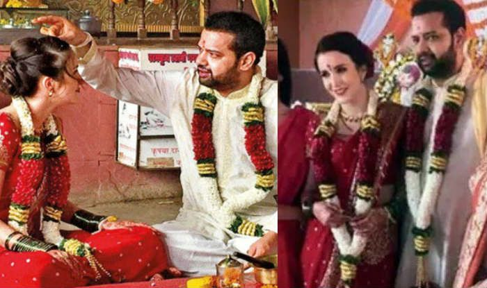 Rahul Mahajan, 43, ties the knot with 25-year-old model