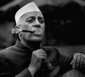 Unknown facts of Nehru