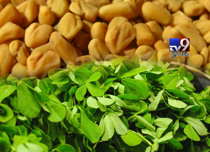 11 benefits of fenugreek seeds-Methi for skin, hair & health