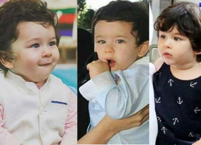 The rate of Taimur Ali Khan's photos is higher than any superstar