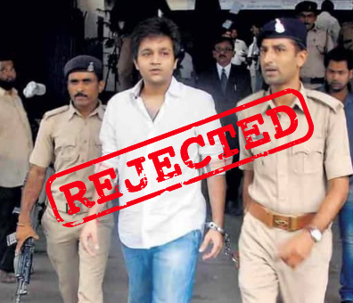 Court rejects Vismay Shah bail plea