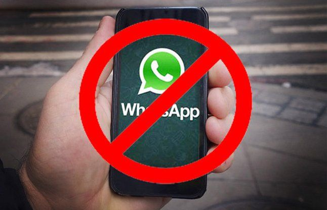 whatsapp to be banned for sending Child pornography