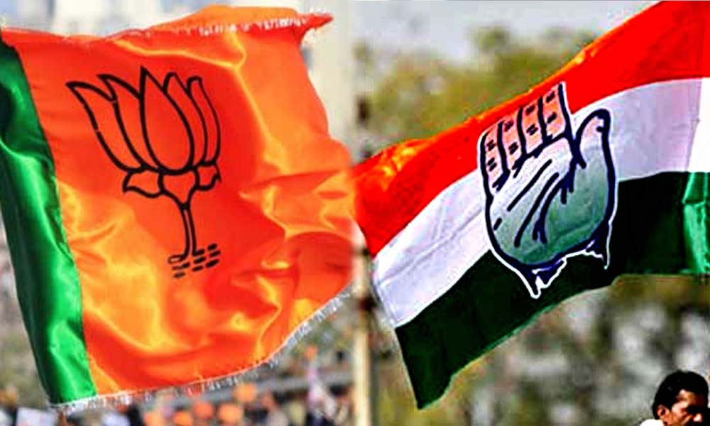 Know which party got how many seats in Gujarat Rajya Sabha elections