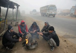 Cold will reduce in 2-3 days, meteorological department gave information