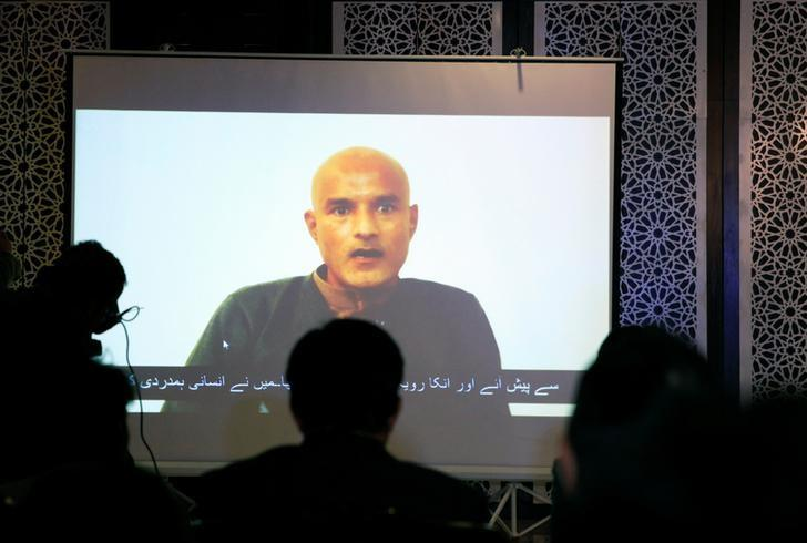pakistan-says-kulbhushan-jadhav-has-refused-to-file-review-petition-