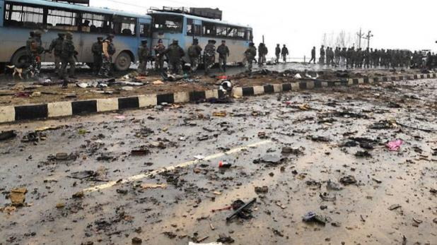 Indian Government refused-to-make-public-the-investigation-report-of-pulwama-attack