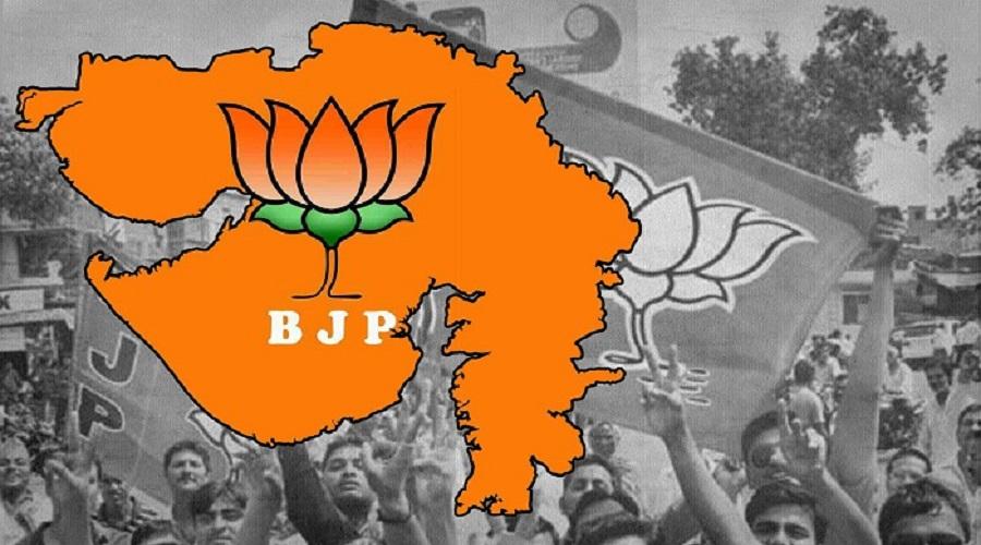 Vadodara: After Ketan Inamdar, Waghodia BJP MLA Madhushri Vastav threatens to resign savli na MLA Ketan Inamdar bad vadhu ek BJP MLA naraj Rajinamu dhari devani aapi chimki