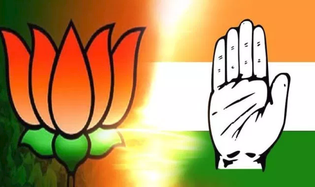 Gujarat: BTP in contact with both BJP and Congress ahead of Rajya Sabha polls today Rajyasabha Polls pehla mota samachar BTP Congress ane BJP bane na sampark ma