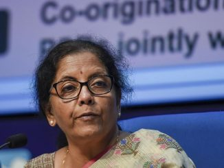Union FM NirmalaSitharaman to announce phase 3 of economic package today, service sector and hotel industry likely to be the prime focus.