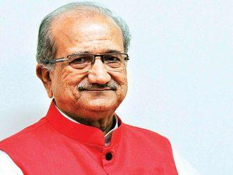 SC stays Gujarat HC order nullifying BJP Minister Bhupendra Chudasma's 2017 polls over malpractice