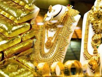 Gold price touches peak price of Rs. 58,000 per 10 grams Sona no bhav 58000 ni vikram sapati e pohchyo chandi na bhav ma pan uchalo