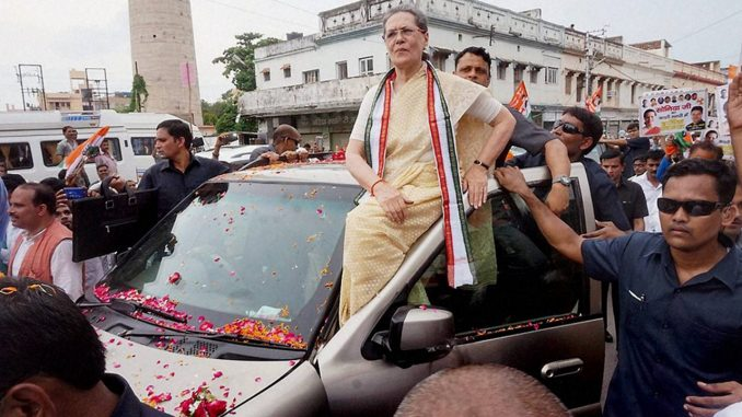 leaders-including-interim-president-of-congress-sonia-gandhi-are-also-not-active-on-social-media-