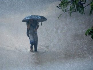 Parts of Gujarat likely to receive light showers