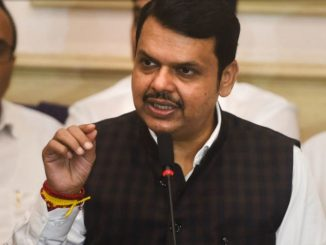 Ex-Maharashtra CM Fadnavis says special session not in accordance with constitutional procedure