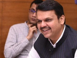 Maharashtra needed a stable govt not a 'khichdi' govt: Fadnavis after taking oath as Maha CM again