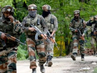 MHA: It has been decided to withdraw 72 companies of Central Armed Police Forces from J&K| TV9News