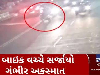 Hyderabad Video of terrible accident on Tank Bund goes viral