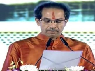 mumbai-uddhav-thackeray-takes-oath-as-chief-minister-of-maharashtra