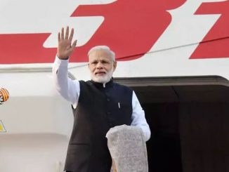 pm-narendra-modi-stays-in-airport-lounge-during-technical-halt-on-foreign-trip