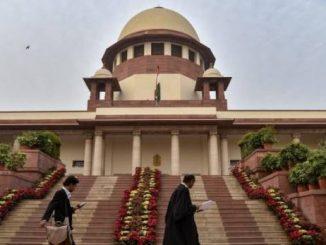 CAA Protests jamia hinsa par aavtikale supreme court ma thase sunavani