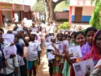 First phase: 13 constituencies in Jharkhand go to polls tomorrow