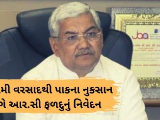 farmers-will-receive-crop-insurance-money-before-dec-31-gujarat-agriculture-minister-r-c-faldu