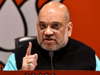 Supriya Sule demands Amit Shah's resignation over Delhi violence