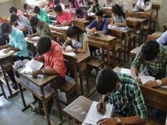 Bin-Sachivalaya exam row : Schools involved in irregularities wont get exam centre shikshan board dwara mahatvno nirnay ger riti thai hase te scool ne board nu kendra aapase nahi