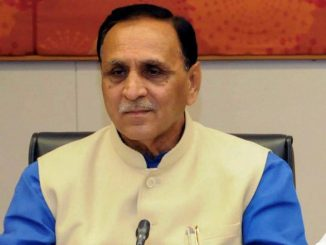 More the number of tables in govt offices, more the obstacles in working: CM Rupani CM rupani ni imandar kabulat sarkari kacheri ma jetla table atela aavrodh