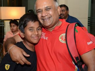 Avinash Vaidya, manager of RCB for 12 years in the IPL, will now work with this team ipl ma 12 varsh thi RCB na team manager avinash vaidya have aa team sathe karse kamgiri