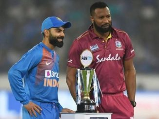 ind vs wi t-20: who will win the third t-20 match series jitva mate aaje bane team ne jitvu jaruri wankhede ma thase mukablo