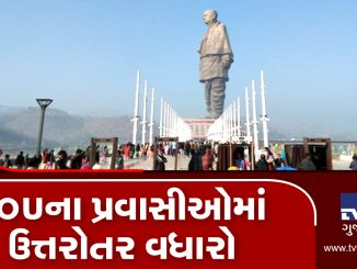 Big achievement! Statue of Unity surpasses daily average footfall at USA's Statue of Liberty
