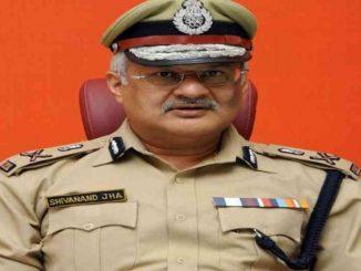hinsa ni ghatna bad DGP shivanand jha e vadhu 2 SRP company ahmedabad ne fadvi police ne aaje pan stand to rehva na aadesh