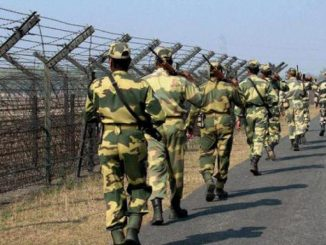 Jaisalmer Border: BSF on high alert in view of the upcoming 74th Independence Day