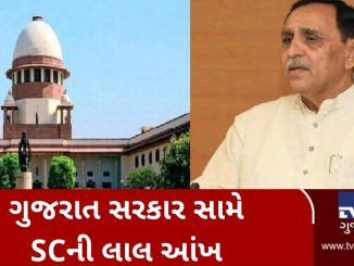 Why wearing helmet is optional in Gujarat cities ? Supreme Court asks State govt helmet no kardo marajiyat karva mamale Gujarat sarkar same SC ni lal aankh