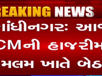 Gujarat BJP to launch public awareness campaign on CAA