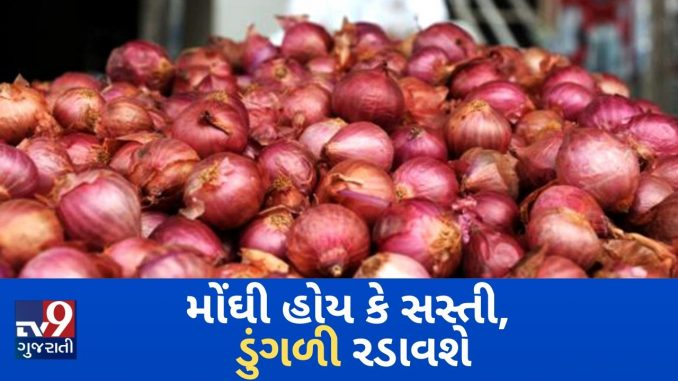 Farmers in Bhavnagar fume at centre's decision to import onions