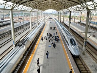 Mumbai: NHSRCL floats Rs 1,800 crore Tender for BKC terminus of bullet train project maharashtra bullet train project chali rahyo che tej gati e BKC bullet train na terminus mate 1800 crore rupiya nu tender