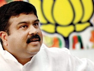 whoever-says-bharat-mata-ki-jai-will-live-in-the-country-statement-of-union-minister-dharmendra-pradhan