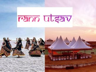 preparations of Rann of Kutch |