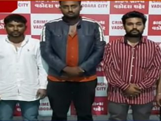 Vadodara Anti-CAA stir; 5 more stone pelters arrested
