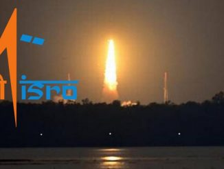 ISRO launches RISAT-2BR1 and 9 customer satellites by PSLV-C48 from Satish Dhawan Space Centre (SDSC) SHAR, Sriharikota;