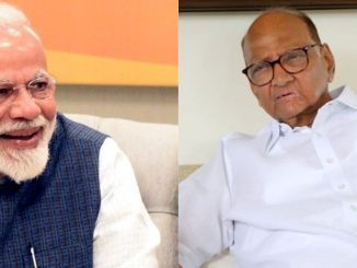 PM Modi wanted us to work together, I rejected his offer: Sharad Pawar
