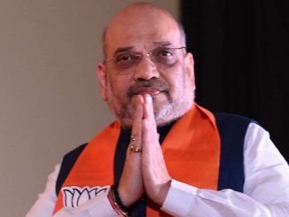 Amit Shah to arrive in Unjha on December 19 to attend Lakshchandi Mahayagna at Maa Umiya temple