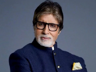 bollywood-actor-amitabh-bachchan-will-not-attend-national-award-due-to-his-ill-health hajar na raheva badal dukh pan vyakt karyu