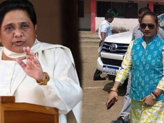 mayawati-expelled-bsp-mla-ramabai-parihar-who-supported-the-citizenship-amendment-act