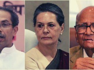 shivsena-ncp-congress-maharashtra-government-finance-home-ministry kai party ne kayo department apayo