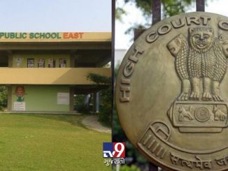 DPS (East) school files writ petition in Delhi HC over its cancelled affiliation  TV9News