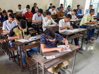 Students fume as 3 competitive exams scheduled on single day at Dec 29